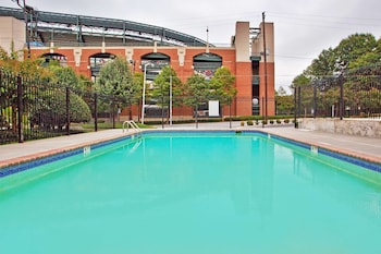 Fotografia do Country Inn & Suites by Radisson, Atlanta Downtown South at Turner Field, GA em Atlanta
