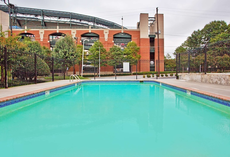 Country Inn & Suites by Radisson, Atlanta Downtown South at Turner Field, GA, Atlanta, Piscina all'aperto