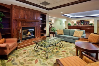 Slika: Country Inn & Suites by Radisson, Atlanta Downtown South at Turner Field, GA ‒ Atlanta