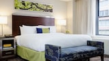 Choose this Apart-hotel in New York - Online Room Reservations