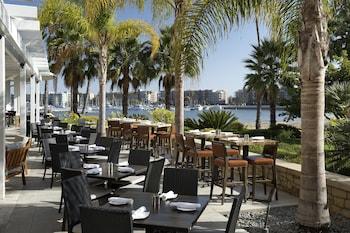 Bild vom Jamaica Bay Inn in Marina del Rey