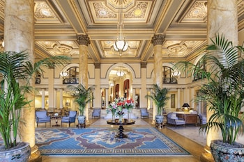 Picture of Willard InterContinental Washington in Washington