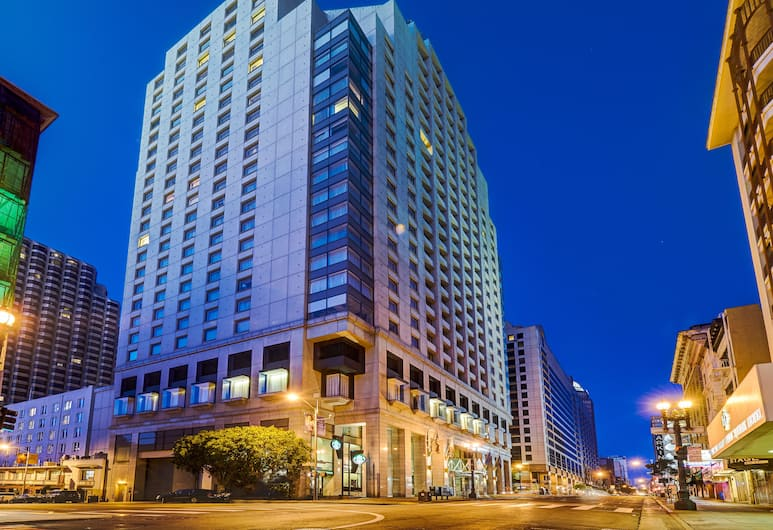 Hotel Nikko San Francisco, San Francisco