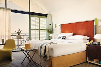 Foto di Dream Inn Santa Cruz, a Joie de Vivre Boutique Hotel a Santa Cruz