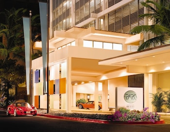 Picture of Waikiki Parc Hotel in Honolulu