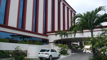Picture of Hotel Maya Tabasco in Villahermosa