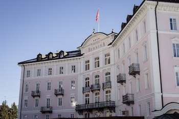 Slika: Hotel Bernina 1865 ‒ Samedan