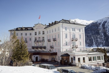 Picture of Hotel Bernina 1865 in Samedan