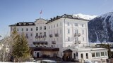 Book this Free wifi Hotel in Samedan