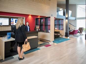 Picture of Novotel Lille Aeroport in Lesquin