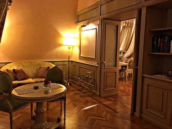 Obrázek hotelu Andreola Central Hotel ve městě Milán