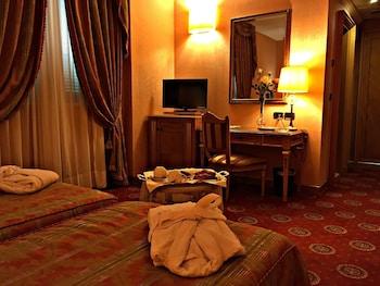 米蘭安德瑞歐拉中心酒店的圖片