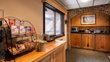 Choose this Motel in Tomahawk - Online Room Reservations