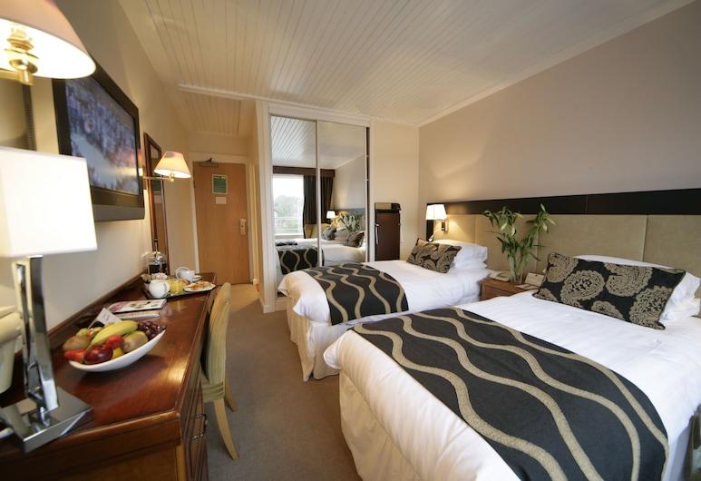 Wellington Park Hotel, Belfast, Classic-enkeltværelse, Værelse