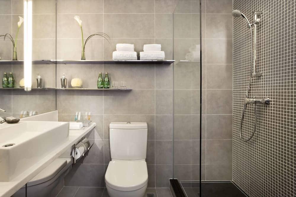 極品客房, 1 張特大雙人床 (Executive) - 浴室