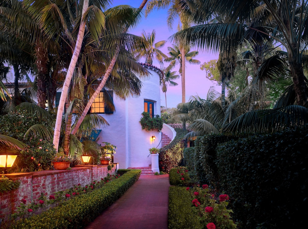 Four Seasons Resort The Biltmore Santa Barbara, Santa Barbara