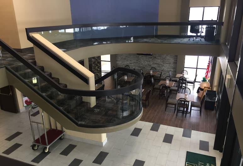 Quality Inn & Suites, Florence, Lobby
