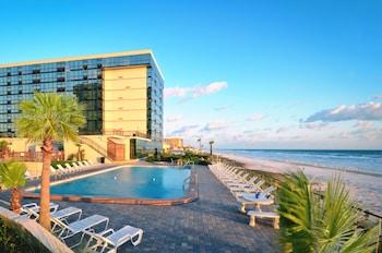 Bild vom Daytona Beach Oceanside Inn in Daytona Beach Shores