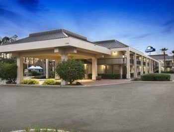 Picture of Days Inn Jacksonville Airport in Jacksonville