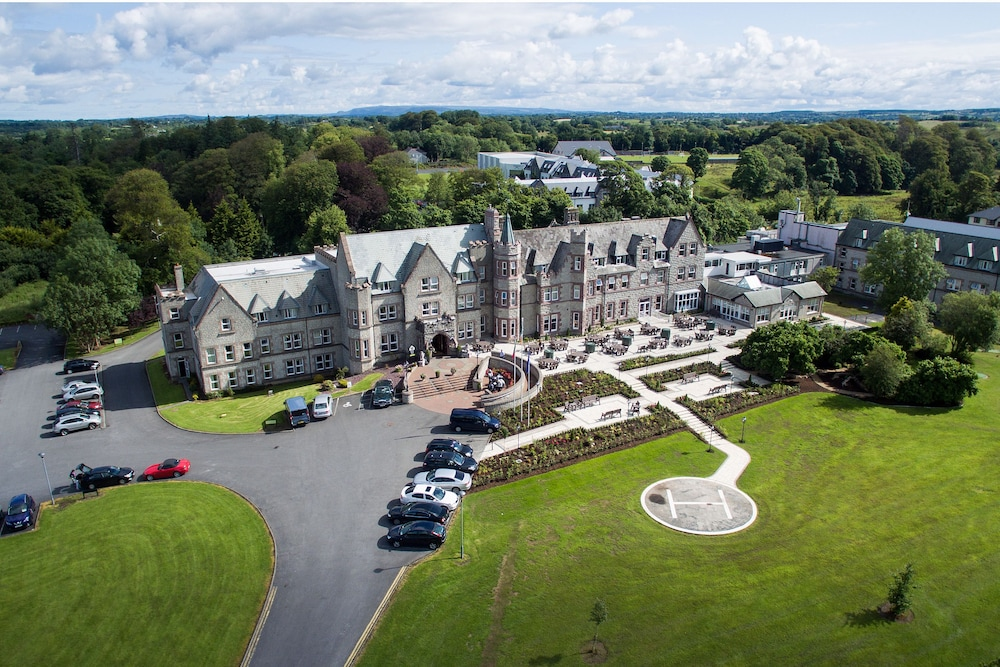 Breaffy House Hotel, Castlebar