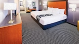 Book this In-room accessibility Hotel in Live Oak