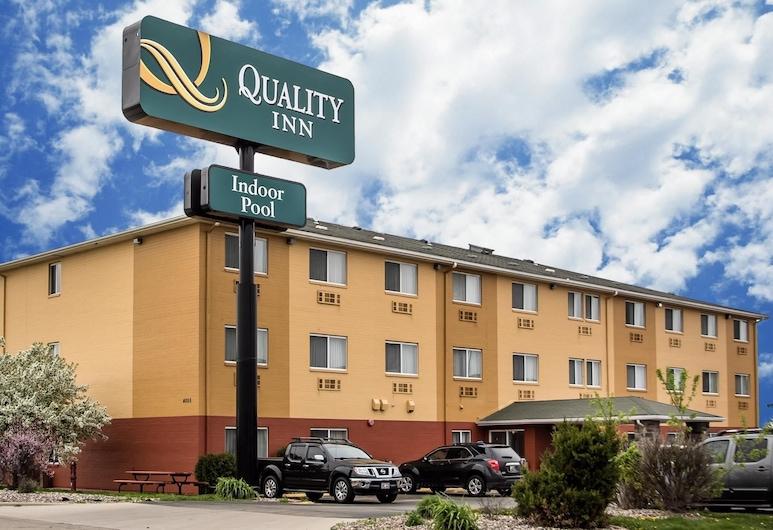 Quality Inn, Dubuque
