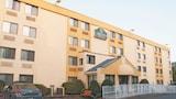 Hotel unweit  in Portland,USA,Hotelbuchung