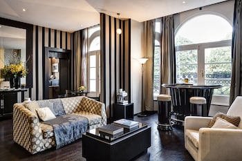Foto Baglioni Hotel London - The Leading Hotels of the World di London
