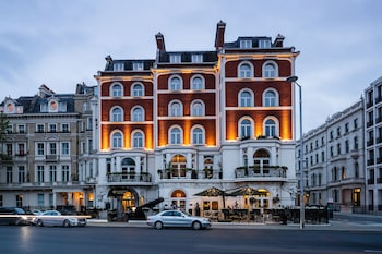 Bild vom Baglioni Hotel London - The Leading Hotels of the World in London
