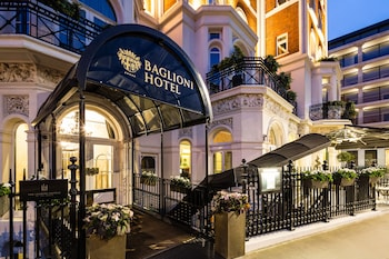 Picture of Baglioni Hotel London - The Leading Hotels of the World in London