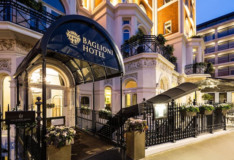 Baglioni Hotel London - The Leading Hotels of the World, Londra, Esterni
