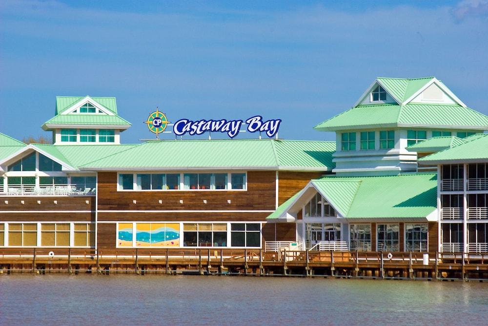 Cedar Point S Castaway Bay Sandusky