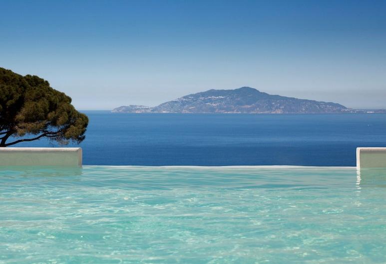 Capri Palace Jumeirah, Anacapri, Außendetails