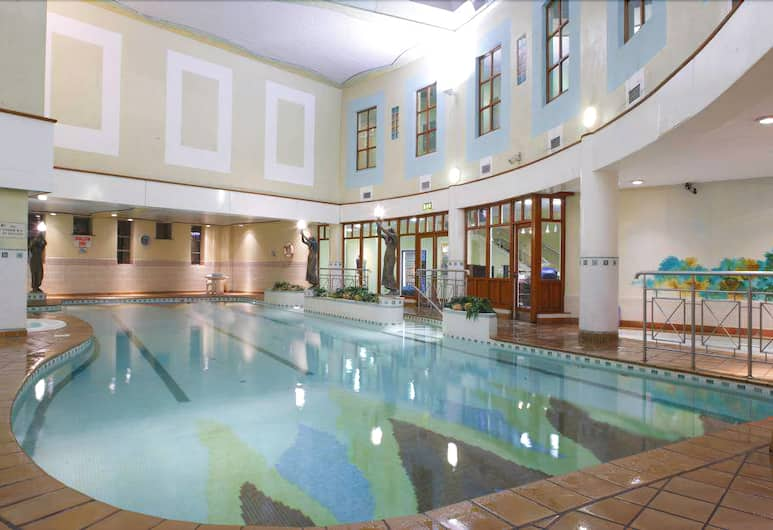 The Metropole Hotel, Cork, Indoor Pool
