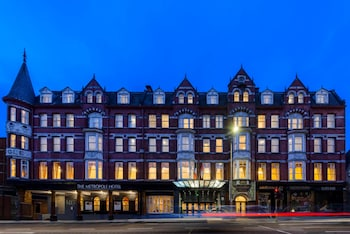 Picture of The Metropole Hotel in Cork