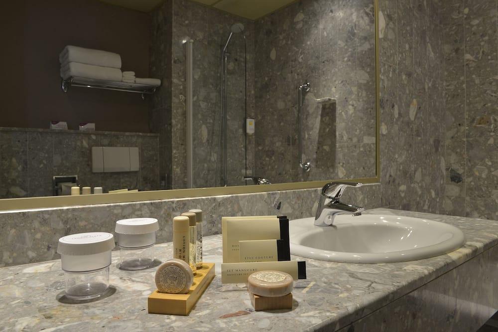 Executive Room, 1 Katil Raja (King), Non Smoking - Bilik mandi