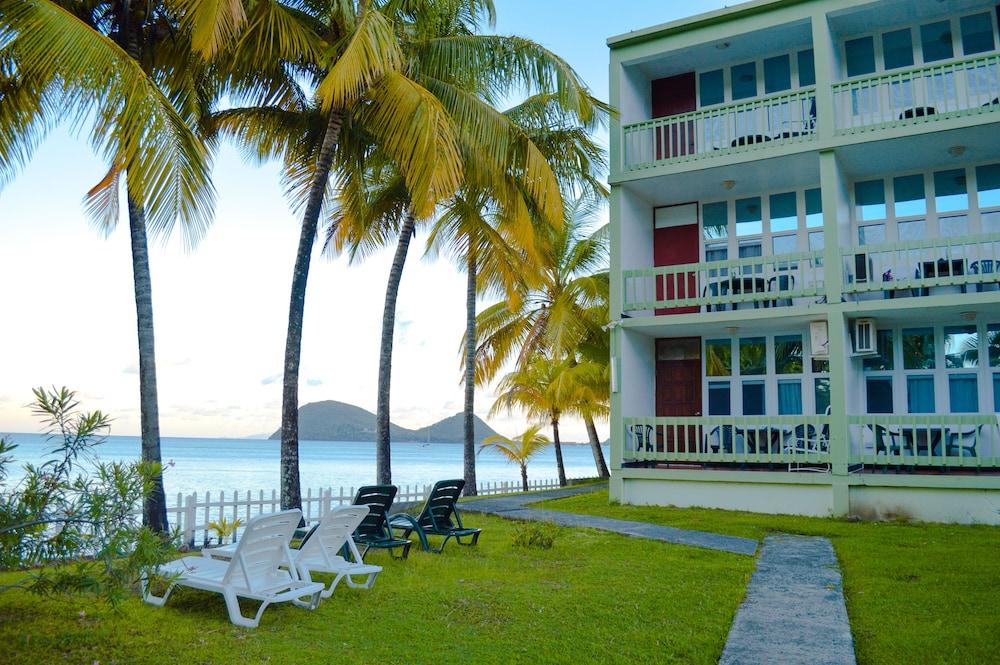 Portsmouth Beach Hotel Ocean View