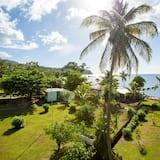 開放式客房, 露台, 海灘景 - 海灘/海景