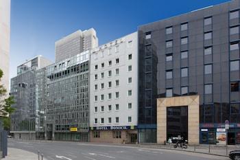 Slika: Favored Hotel Domicil Frankfurt ‒ Frankfurt na Majni