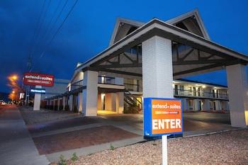 Picture of Extend A Suites Midtown Albuquerque in Albuquerque
