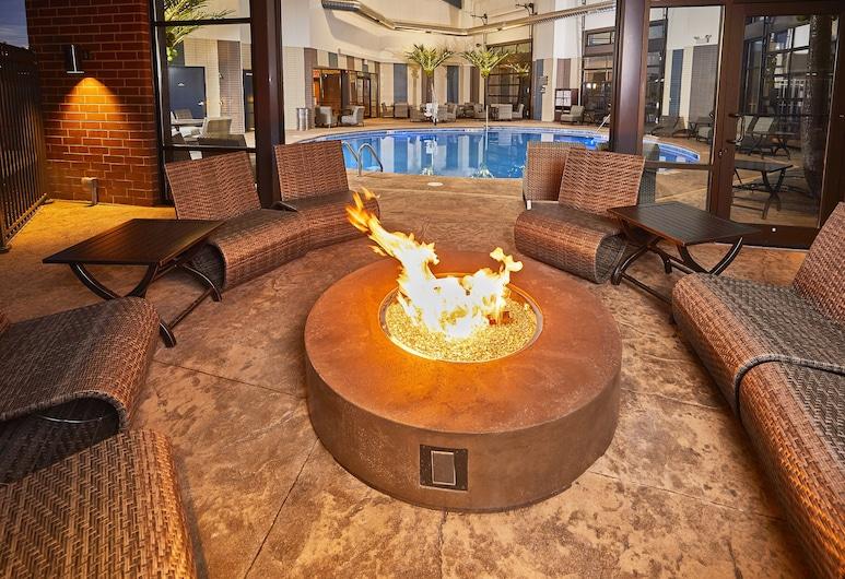 LivINN Hotel Cincinnati / Sharonville Convention Center, Cincinnati, Terrace/Patio