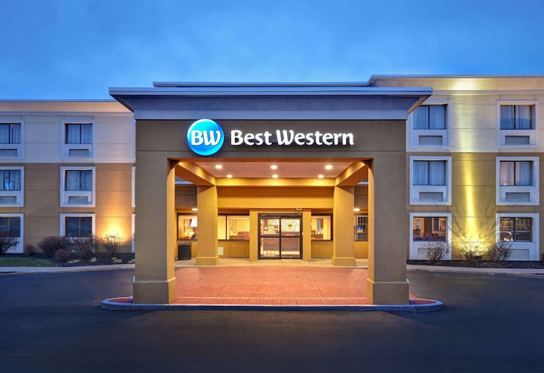 Best Western Rochester Marketplace Inn, Rochester