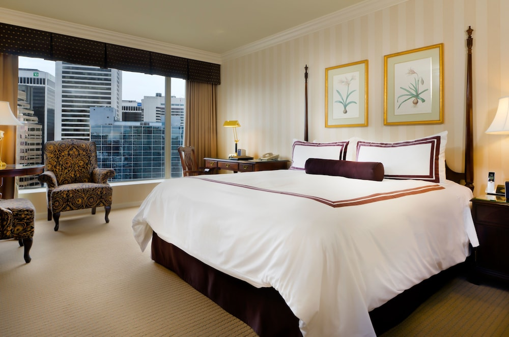 book the sutton place hotel vancouver in vancouver. Black Bedroom Furniture Sets. Home Design Ideas