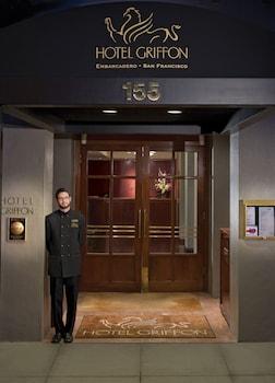 Фото Hotel Griffon - A Greystone Hotel у місті Сан-Франциско