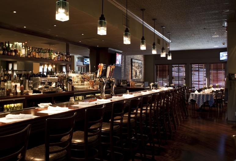 โรงแรมกริฟฟอน - อะ เกรย์สโตน โฮเทล, ซานฟรานซิสโก, บาร์ของโรงแรม