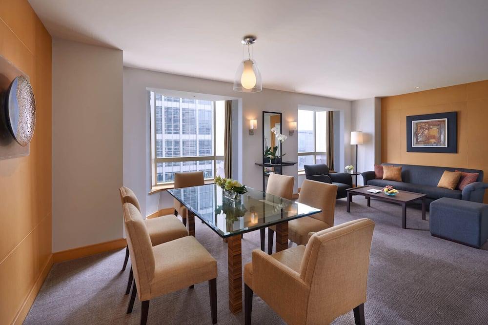 Premier Suite (Not for Repatriation) - Living Room