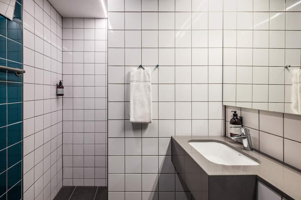 Standard Room, Accessible - Bathroom