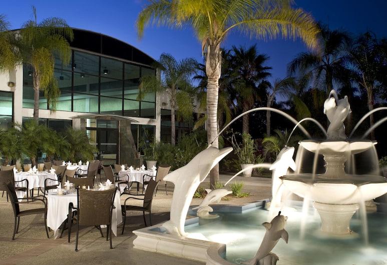 聖地牙哥福朋喜來登酒店, 聖地牙哥, 會議設施