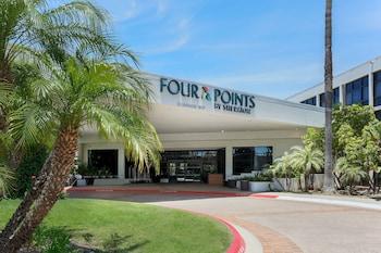 Obrázek hotelu Four Points by Sheraton San Diego ve městě San Diego