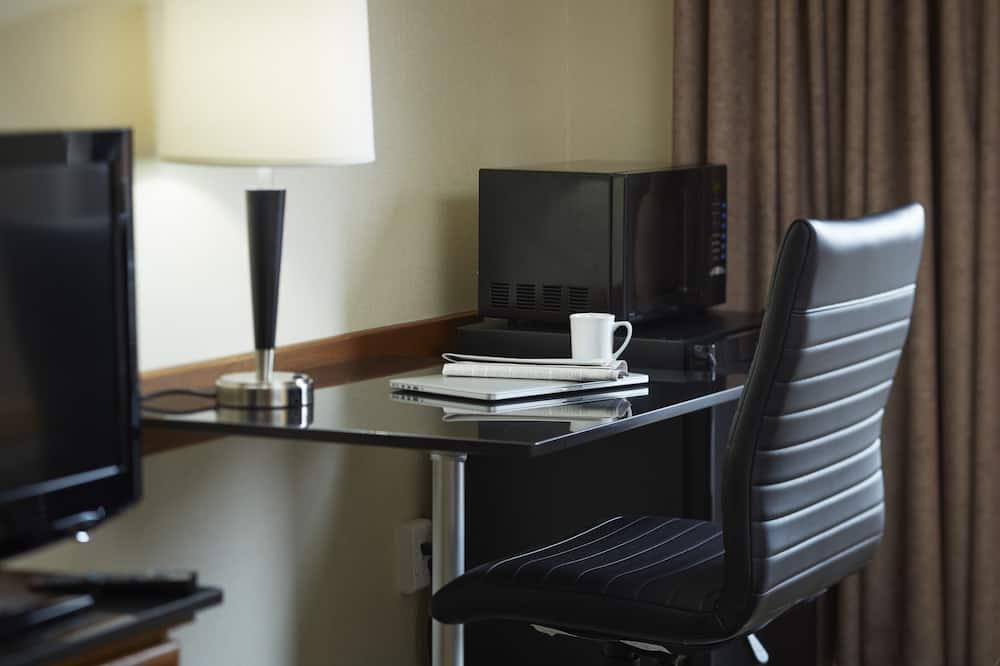Comfort Care, Dvojlôžková izba, 2 dvojlôžka, nefajčiarska izba - Obývacie priestory
